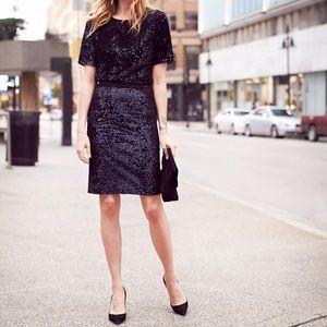 🆕 Ann Taylor   Sequin Pencil Skirt